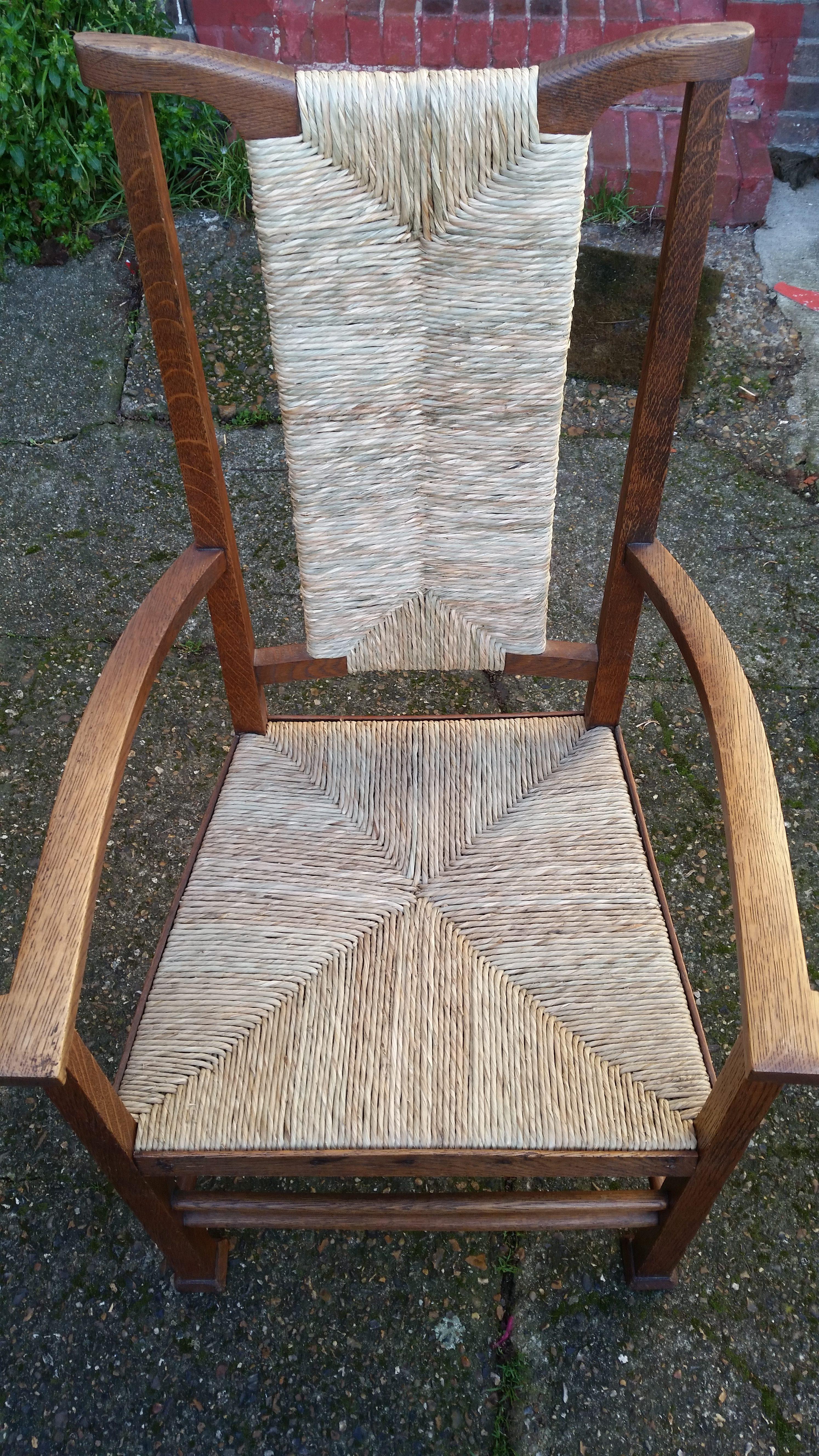 Chair Cane Repair Chair Caning